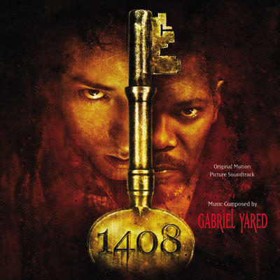 Cover art for 1408