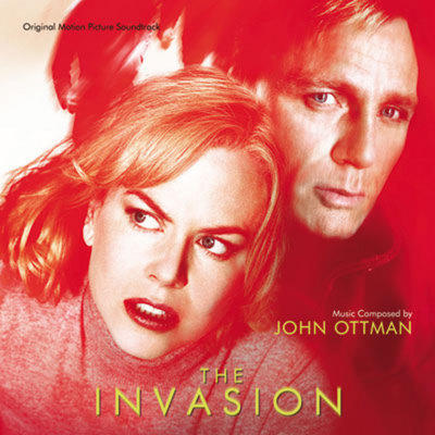 Cover art for The Invasion