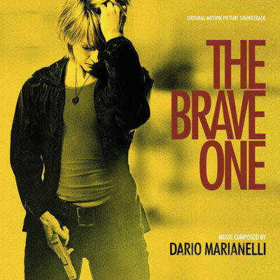 Cover art for The Brave One