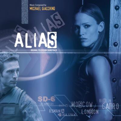 Cover art for Alias