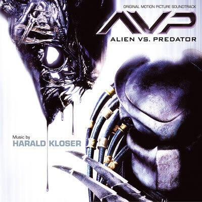 Cover art for AVP: Alien vs. Predator