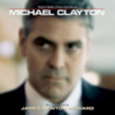 Cover art for Michael Clayton