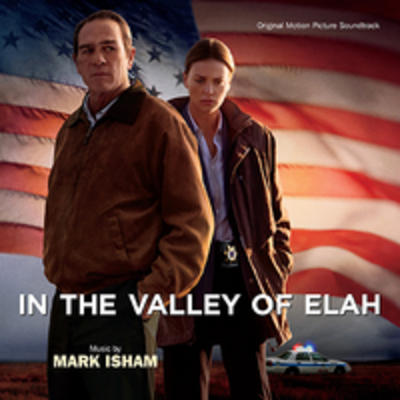 Cover art for In the Valley of Elah