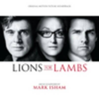 Cover art for Lions For Lambs