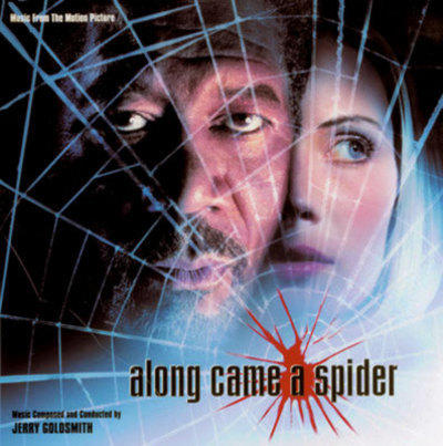 Cover art for Along Came a Spider (Music From The Motion Picture)
