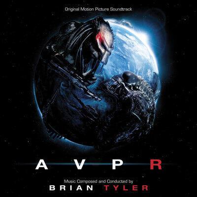 Cover art for Alien vs. Predator: Requiem