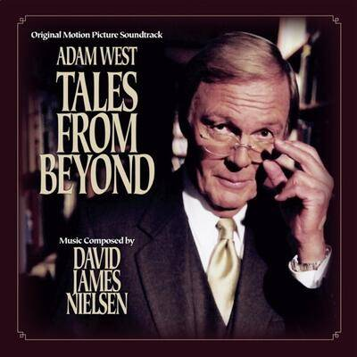 Cover art for Tales from Beyond