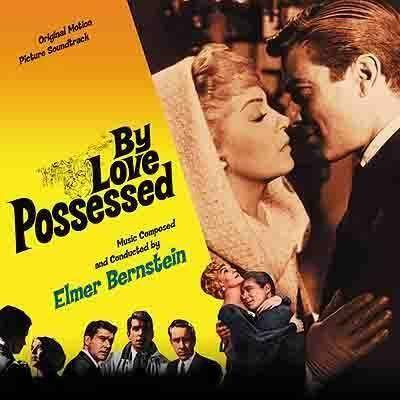 Cover art for By Love Possessed