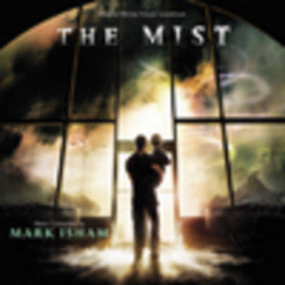 Cover art for The Mist