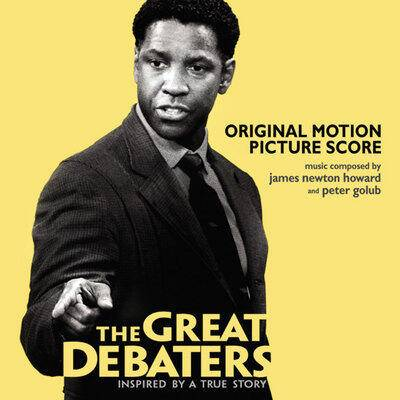 Cover art for The Great Debaters