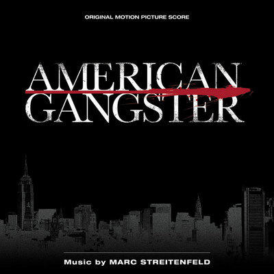 Cover art for American Gangster (Original Motion Picture Score)