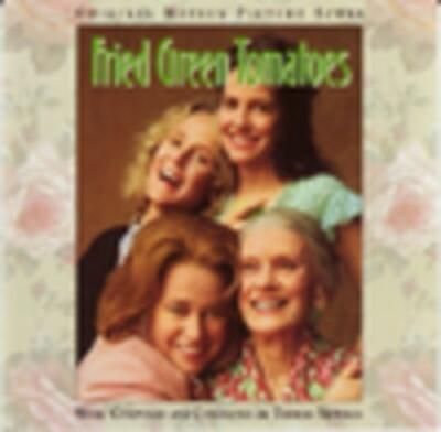 Cover art for Fried Green Tomatoes