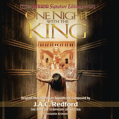 Cover art for One Night with the King (Signature Edition)