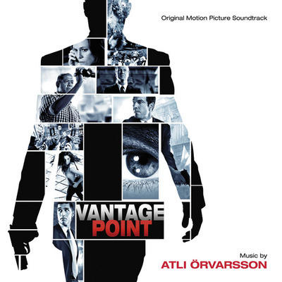 Cover art for Vantage Point