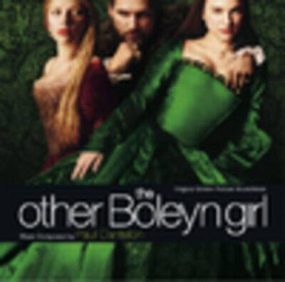 Cover art for The Other Boleyn Girl