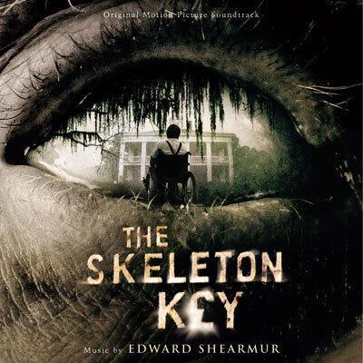 Cover art for The Skeleton Key