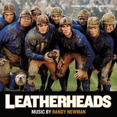 Cover art for Leatherheads