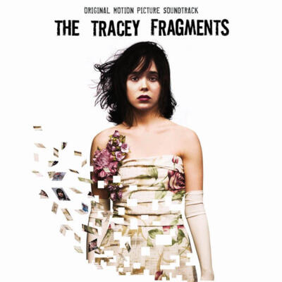 Cover art for The Tracey Fragments (Original Motion Picture Soundtrack)