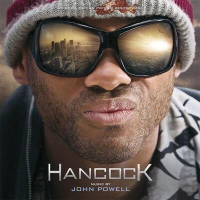 Cover art for Hancock