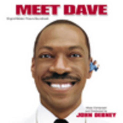Cover art for Meet Dave