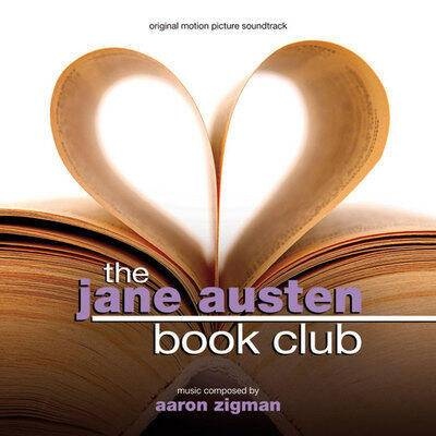 Cover art for The Jane Austen Book Club