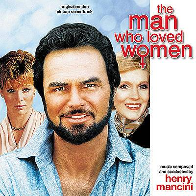 Cover art for The Man Who Loved Women