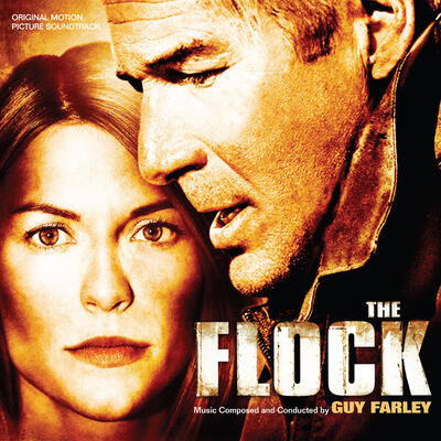 Cover art for The Flock