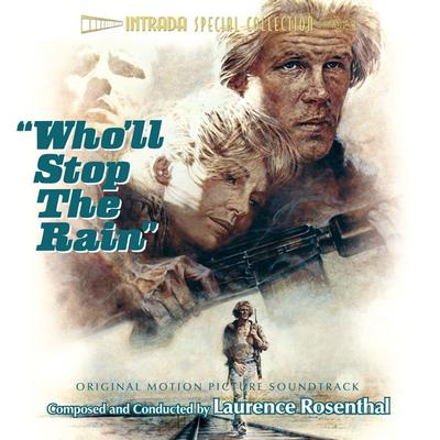 Cover art for Who'll Stop the Rain