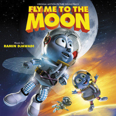 Cover art for Fly Me to the Moon
