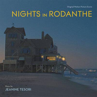 Cover art for Nights in Rodanthe