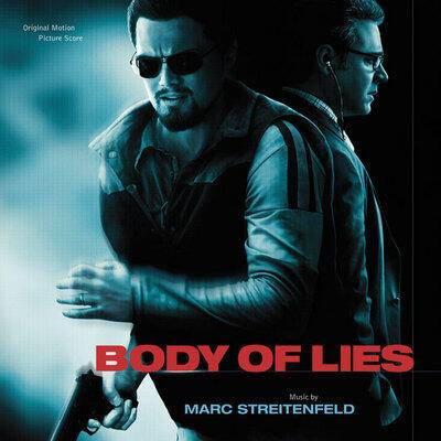 Cover art for Body of Lies