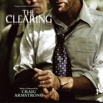 Cover art for The Clearing (Original Motion Picture Soundtrack)