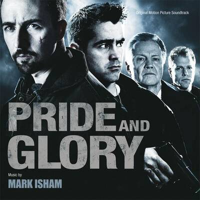 Cover art for Pride and Glory