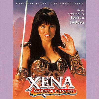 Cover art for Xena: Warrior Princess (Volume 1)