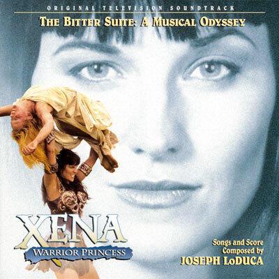 Cover art for Xena: Warrior Princess (Season 3 - Eine bittersüsse Symphonie)