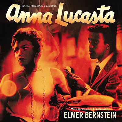 Cover art for Anna Lucasta