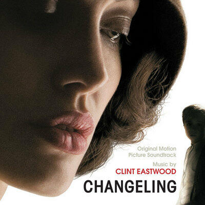Cover art for Changeling