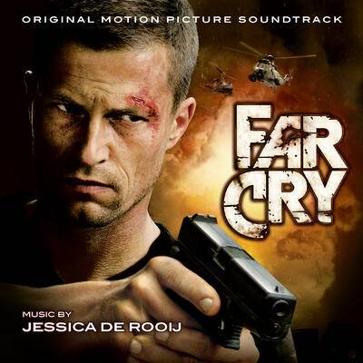 Cover art for Far Cry