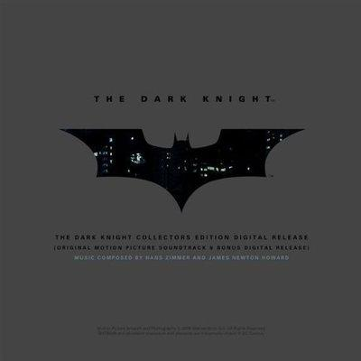 Cover art for The Dark Knight (Special Edition)