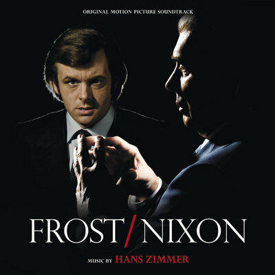 Cover art for Frost/Nixon