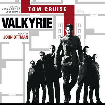 Cover art for Valkyrie