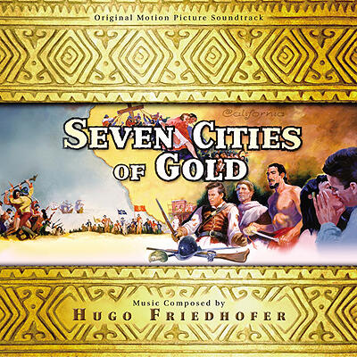Cover art for Seven Cities of Gold / The Rains Of Ranchipur