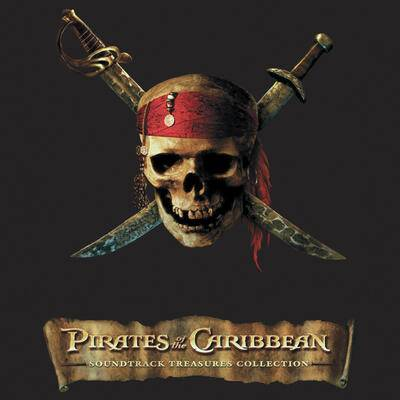 Cover art for Pirates of the Caribbean (Collector's Edition)