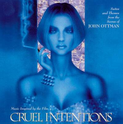 Cover art for Cruel Intentions - and Selected Suites and Themes
