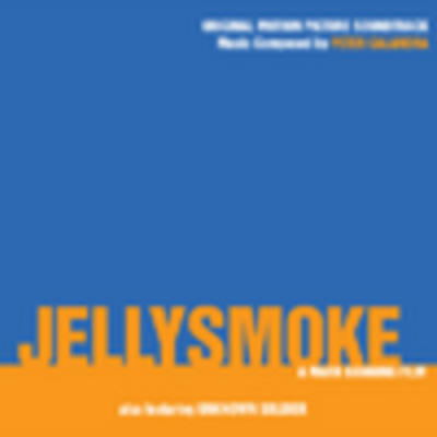 Cover art for Jellysmoke / Unknown Soldier