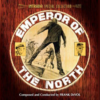 Cover art for Emperor of the North Pole / Caprice