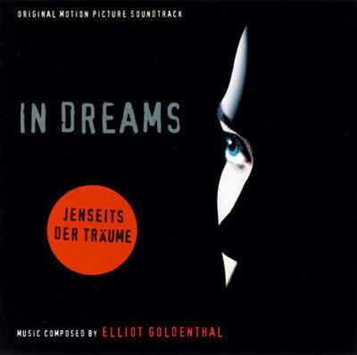 Cover art for In Dreams