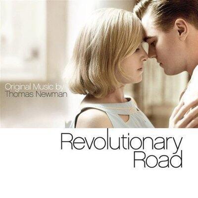 Cover art for Revolutionary Road
