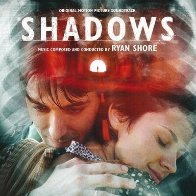 Cover art for Shadows
