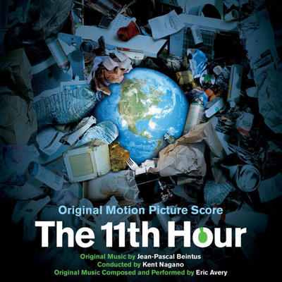 Cover art for 11th Hour (Original Motion Picture Score)